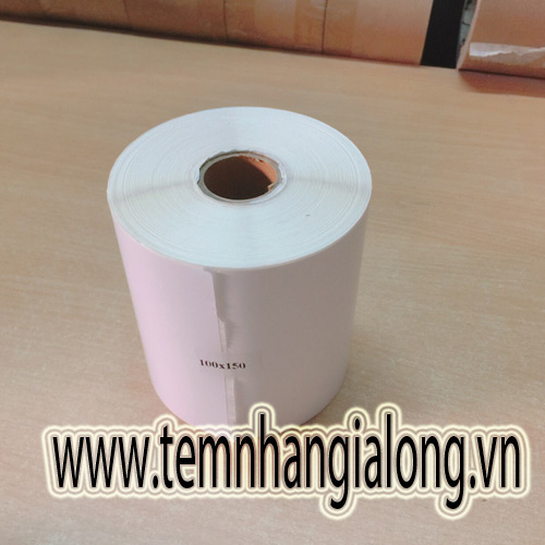 Decal thường 100x150 (Decal A6)